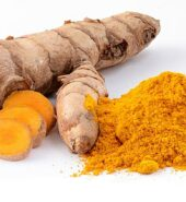 Turmeric Root/Fresh Haldi (500 grams)