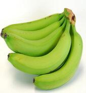 Raw Green Banana(500gms)