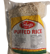 Telugu Foods Puffed Rice
