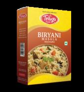 Telugu Foods Biriyani Masala (75gms)