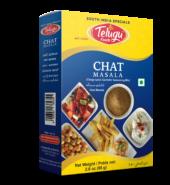 Telugu Foods Chat Masala (80gms)