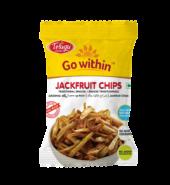Telugu Foods Jack Fruit Chips (South Indian Fried Snacks)(110gms)