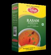 Telugu Foods Rasam Powder (100gms)