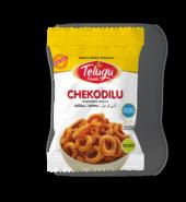 Telugu Foods Chekodilu (South Indian Fried Snacks) (170 gm)