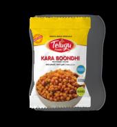 Telugu Foods Kara Boondi (South Indian Fried Snacks) (170 gms)