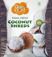 Frozen Coconut Shreds