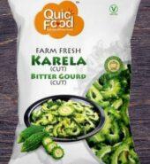 Frozen Karela (Bitter Gourd)