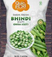 Frozen Okra (Bhindi)