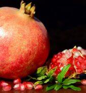 Pomegranate (500 gms/1-2 pc)