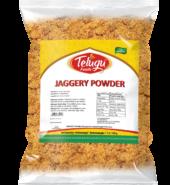 Telugu Foods Jaggery Powder (500gms)