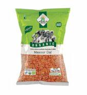 24 Mantra Organic Masoor Dal 1kg