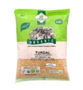 24 Mantra Organic Toor Dal 1kg