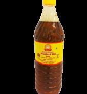 Annam Mustard Oil – kachi ghani  1Litre