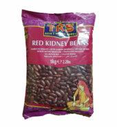 TRS Red Kidney Beans 1kg
