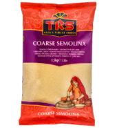 TRS Rawa (Semolina) Coarse 1.5 kg