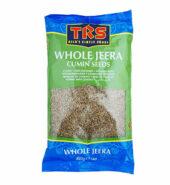 TRS Whole Jeera (Cumin Seeds) 400gm