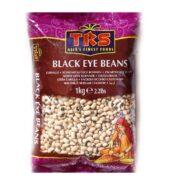 TRS Black Eye Beans 1 kg