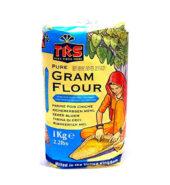 TRS Gram Flour 1kg