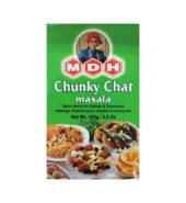 MDH Chunky Chat Masala 100gm