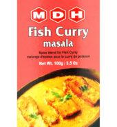 MDH Fish Curry Masala 100gm