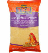 TRS Rava (Semolina) extra coarse 1.5 kg