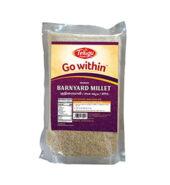 Barnyard Millet(UNPOLISHED) 500 gms