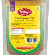 Vellulli Karam Podi(Garlic Spice Mix) 100 gms