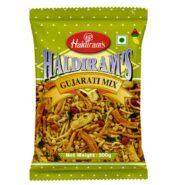 Haldiram's Gujarati Mix 200gms