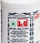 LG Hing Powder 100 gms