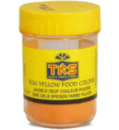 TRS Egg Yellow Food Colour 25gms