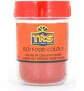 TRS Bright Red Food Color 25 gms