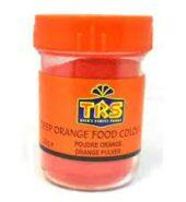 TRS Orange Food Colour 25 gms